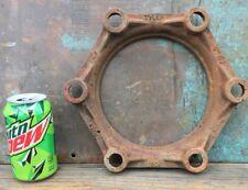 Cool Antique Cast Iron Industrial Iron Age Art Steel Machine SteamPunk Gears