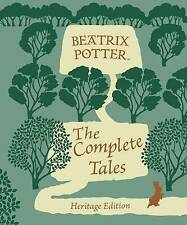 Beatrix Potter: The Complete Tales par Penguin Books Ltd (cartonnée, 2011), BN