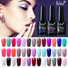 Belen Soak Off Gel Polish Nail Art UV LED Sealer Base Coat Manicure Gift UK 10ml