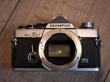 Olympus OM-2 OM2 OM 2 Body Gehäuse Spiegelreflexkamera Kamera SLR Kamera