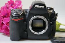 Nikon  D700 - Body, Shuttercount  110.600 Auslösungen