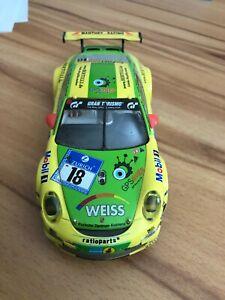 Carrera Evolution 27401 Porsche GT Neu