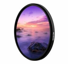 58mm Slim Neutral Density ND 2000 Camera Lens Filter UK Seller