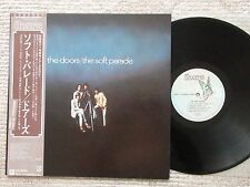 The Doors The Soft Parade P-10501E Japan LP Insert OBI NEAR MINT