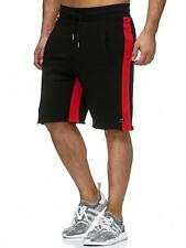 Redbridge Pantalones Cortos para Hombre Pantalón Chándal Capri Bermudas Verano