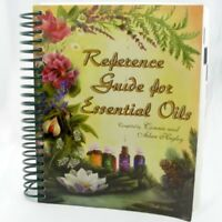 Reference Guide for Essential Oils Tenth Edition, October 2006 by Connie & Al…