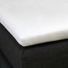 Bettwaren-Shop Molton Schonbezug für Matratzen-Topper