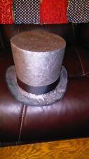 Top Hat -magic -music -cosplay -burlesque -formal -bridal -wedding -Gothic
