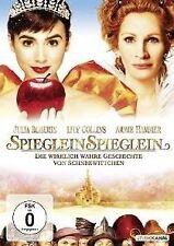 Spieglein Spieglein - wirklich wahre Geschichte von Schneewittchen / DVD #6119