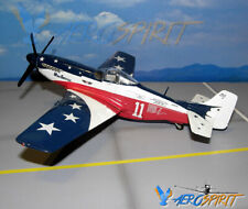 ** RARE ** P-51 Mustang Miss America White 11 Armour Collection 1:48 H98084
