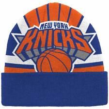 New York Knicks NBA Mitchell & Ness Team Beanie