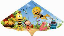 Paul Günther 1197 Kinderdrachen Biene Maja 115 x 63 cm Einleinerdrachen 4 Jahre