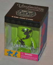 New! Sealed! Disney Vinylmation Oh Mickey Green Fast Shipping! Mouse Jr Keychain