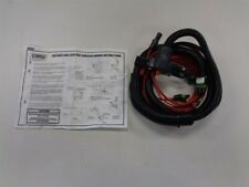 CORSA 10882 CAPTAINS CALL ELECTRIC DIVERTER WIRE KIT MARINE BOAT