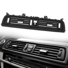 Front Dash Panel Center Fresh Air Outlet Vent Grille Cover for BMW 5 F10 F18 F11