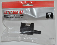 Yamaha OEM Fuel Pipe Joint Comp 2, 6Y2-24305-06