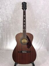Fender Tim Armstrong Hellcat Acoustic Electric Refurbished Guitar
