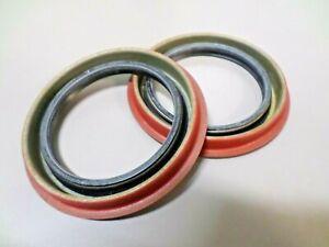 Lot of 2 - Wheel Seals National 4250
