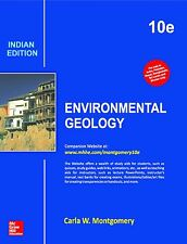 Environmental Geology by Carla Montgomery