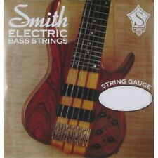 Ken Smith Rock Masters 5-String Electric Bass Strings TaperCore B Medium(45-130)
