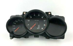 Porsche Cayman 981 Boxster RHD Speedometer Instrument Cluster Gauge 98164114816
