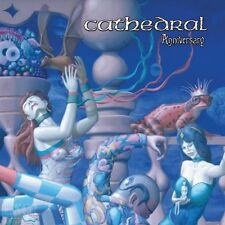 CATHEDRAL - Anniversary [Deluxe Edit.2-CD] (BOXCD)
