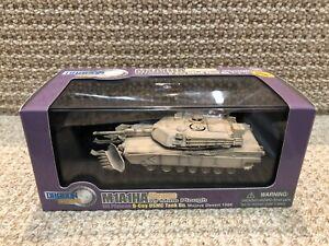 Dragon Armor 1:72 M1A1HA Abrams w/Mine Plough, Mojave 1996, No. 60018x
