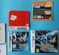 Videojuegos Pokémon sin anuncio de conjunto
