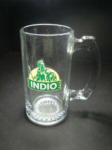 Indio - beer mug - Cerveza