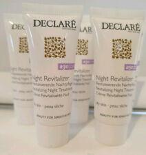 DECLARE Age control 50ml of Night Revitalizer Cream 5ml tubes x 10