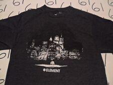 Medium- Big City Element T- Shirt