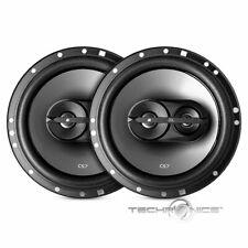 """JBL CS763 6-1/2"""" 135W MAXIMUM 4 OHM 3 WAY CS7 SERIES COAXIAL CAR AUDIO SPEAKERS"""