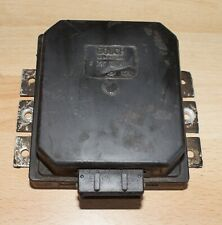 Lancia Beta Coupe / HPE fuel injection ECU - Bosch part number 0 227 100 014