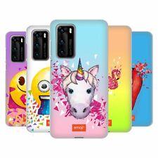 OFFICIAL emoji® POLYGON SOFT GEL CASE FOR HUAWEI PHONES 4