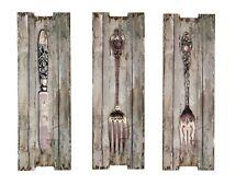 Tafel Memotafel Küchentafel Kochenboard Wandtafel Landhaus Shabby