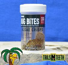 Fluval Bug Bites Algae Crisps 40g ~ Insect Larvae High Protein Diet