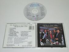 THE NASHVILLE BLUEGRASS BAND/THE BOYS ARE BACK IN TOWN(SH-CD-3778) CD ALBUM