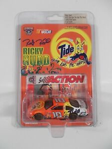 Action 1/64 1998 NASCAR #10 Tide Give the Kids the World Ricky Rudd