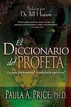 Spanish-Prophets Dictionary