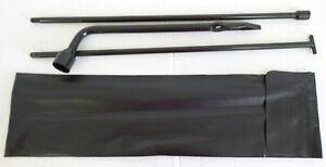 🔥 Genuine Car Jack Tool Kit for Nissan Titan Armada 04-14 & Pathfinder 05-12 🔥