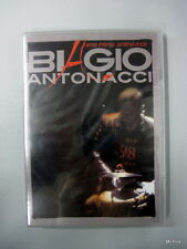BIAGIO ANTONACCI ANIMA INTIMA ANIMA ROCK 2 Dvd Video Sony Music Nuovo New