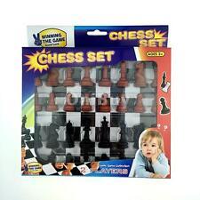 Ensemble de jeu d'échecs International Chess wi / 180mm Chessboard Kids