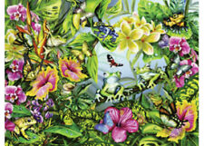 Ravensburger Find The Frogs 1500pc Puzzle 16363