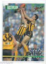 1995 Select All Australian (AA15) Chirs LANGFORD Hawthorn +++