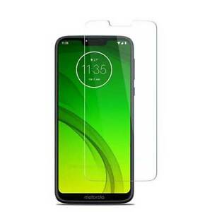 UK 100% Genuine Tempered Glass Screen Protector Film For Motorola Moto G7 Play