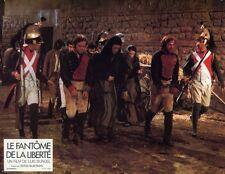 LE FANTOME DE LA LIBERTE 1974 LUIS BUNUEL VINTAGE LOBBY CARD #12