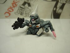 BANDAI SD GUNDAM FULLCOLOR CUSTOM 12 Geith R OU Gashapon Mini Figure Japan