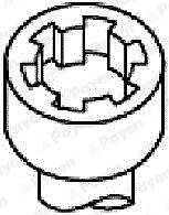 VW Cylinder Head Bolts Set Kit Payen 06A103384C VOLKSWAGEN Quality Guaranteed