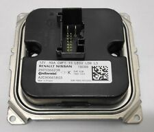 Renault Nissan Continental Headlight Led Module 260556623R LECU LDM