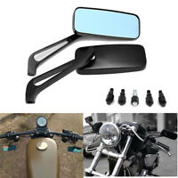 Motorcycle Rearview Mirrors for Honda Shadow VT ACE Aero Spirit VLX600 750 1100